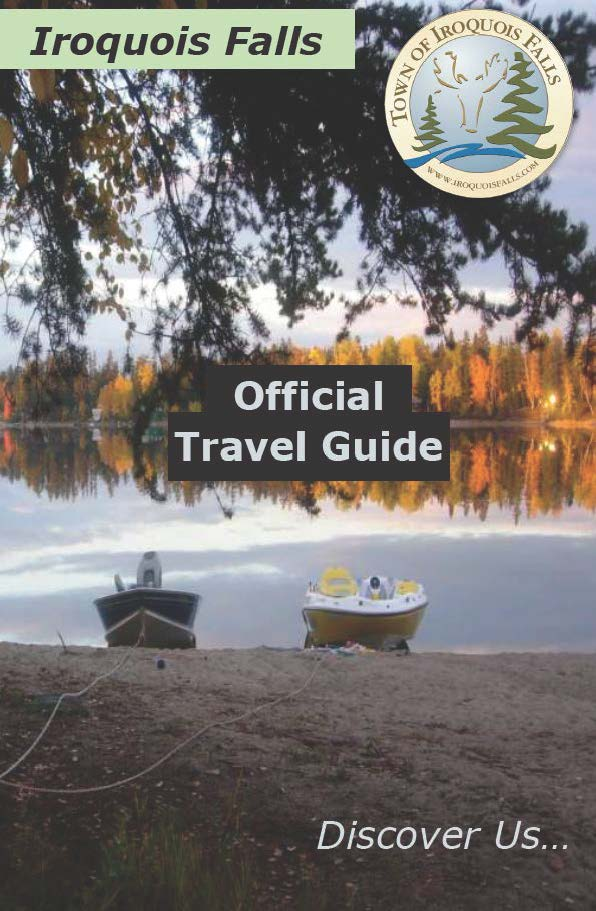Iroquois Falls Travel Guide
