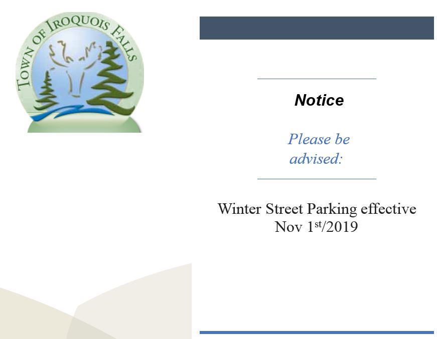 Winter Street Parking
