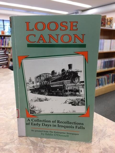 Loose Canon Book Cover
